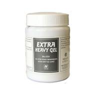 Vallejo Paints: Water & Stone - Extra Heavy Gel (200ml)