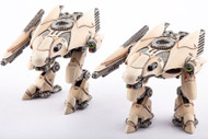 Dropzone Commander: PHR: Hyperion Heavy Walkers