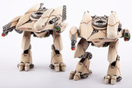 Dropzone Commander: PHR: Ares Battle Walkers