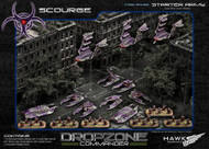 Dropzone Commander: Scourge: Starter Army (Plastic)