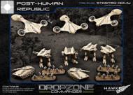 Dropzone Commander: PHR: Starter Army (Plastic)