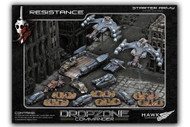 Dropzone Commander: Resistance: Starter Army