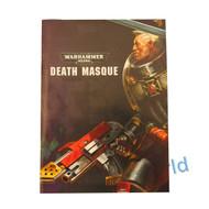 WARHAMMER 40K BITS: DEATHWATCH DEATH MASQUE - SCENARIO BOOK