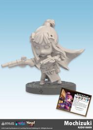 Soda Pop Miniatures: Ninja All-Stars: Mochizuki
