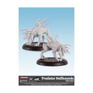 AvP: Predator Hellhound