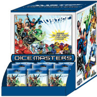 Dice Masters: DC - Justice League 90 Count Gravity Feed