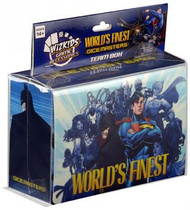 Dice Masters: DC - World's Finest Team Box