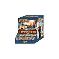 HeroClix: BioShock Infinite - 24 Count Gravity Feed Display