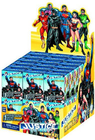 HeroClix: DC - Justice League 24 Count Display