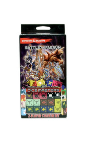 Dice Masters: Dungeons and Dragons - Battle for Faerun Starter Set