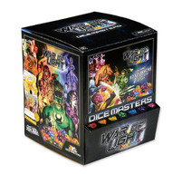 Dice Masters: DC - War of Light 90 Count Gravity Feed