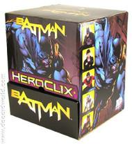 HeroClix: DC - Batman 24 Count Gravity Feed