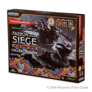 Dice Masters: Dungeons and Dragons - Faerun Under Siege Collector's Box