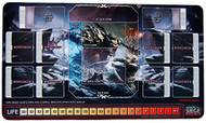 Dice Masters: Dungeons and Dragons - Faerun Under Siege Play Mat