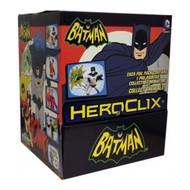 HeroClix: DC - Batman Classic TV Series 24 Count Gravity Feed