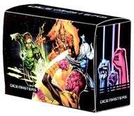 Dice Masters: DC - War of Light Team Box