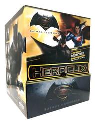HeroClix: DC - Batman v Superman Dawn of Justice Gravity Feed