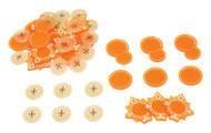 Warmachine: Accessories - Protectorate of Menoth Token Set