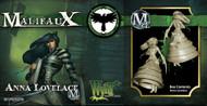 Malifaux: Resurrectionists - Anna Lovelace