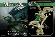 Malifaux: Resurrectionists - Carrion Emissary