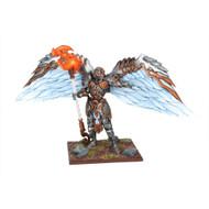 Kings of War: Basileans - Ur-Elohi Jullius, Dragon of Heaven