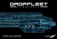 Dropfleet Commander: Core Rulebook