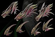 Dropfleet Commander: Scourge Starter Fleet