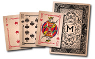 Malifaux: Accessories - Classic Fate Deck