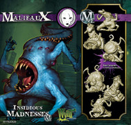 Malifaux: Neverborn - Insidious Madnesses