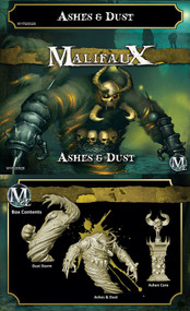 Malifaux: Outcasts - Ashes & Dust