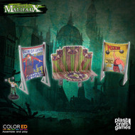 Malifaux: Accessories - Circus Stage