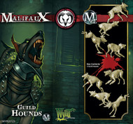 Malifaux: Guild - Hounds