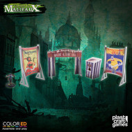 Malifaux: Accessories - Circus Entrance