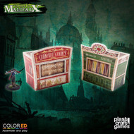 Malifaux: Accessories - Circus Stand Set