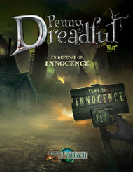 Wyrd: Through the Breach - Penny Dreadful - In Defense of Innocence