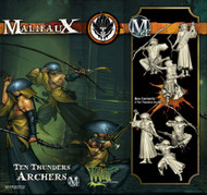 Malifaux: Ten Thunders - Archer