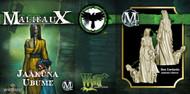 Malifaux: Resurrectionists - Jaakuna Ubume