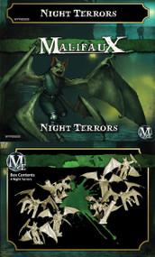 Malifaux: Resurrectionists - Night Terrors