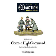 Bolt Action: Germany - High Command