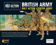Bolt Action: Great Britain - Starter Army
