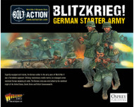 Bolt Action: Germany - Blitzkrieg! Starter Army