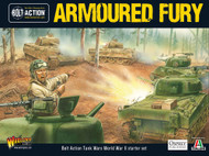Bolt Action: Armoured Fury - Tank War Starter Box