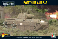 Bolt Action: Germany - Panther Ausf A
