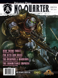 No Quarter: Issue #69