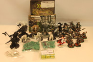 HORDES CIRCLE ORBOROS ARMY LOT (U-UA 164399)