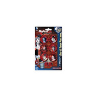 HeroClix: DC - Harley Quinn Dice And Token Pack
