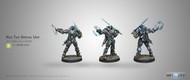 Infinity: Yu Jing - Hac Tao - Hacker/Multi rifle