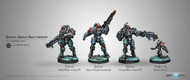 Infinity: Combined Army - Suryats, Assault Heavy Infantry