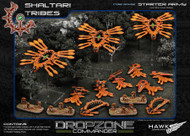 Dropzone Commander: Shaltari: Starter Army (Plastic)