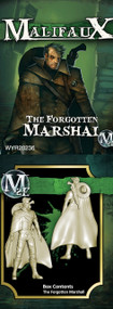 Malifaux: Resurrectionists - The Forgotten Marshal